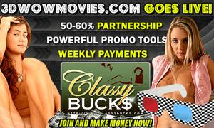 Classy Bucks - 50%-60% revshare